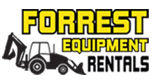 Forrest Equipment Rental Home